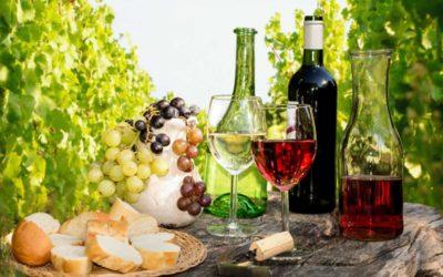 Weinfeste im September